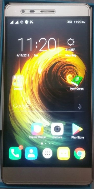 LENOVO VIBE K5 NOTE BUY FROM DUBAI RS 15000 - photo 2