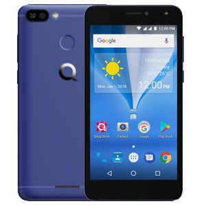 Qmobile Blue 5 - photo 1