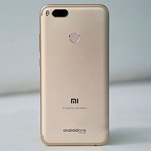 Xiaomi MI A1 (Golden)  - photo 3