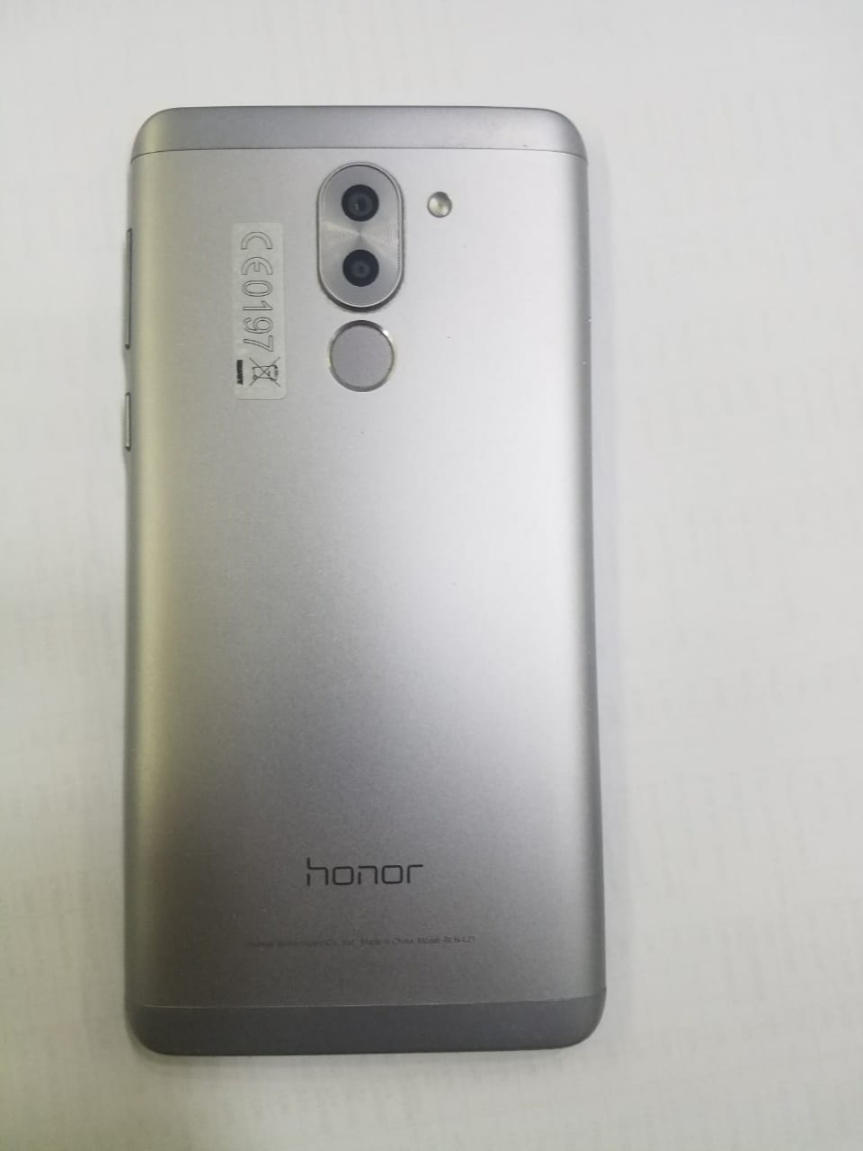 honor 6x gaurnteed non repaired condition 10/10 - photo 2