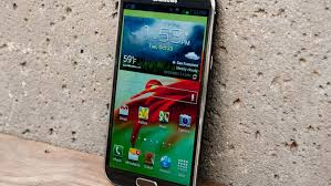 samsung galaxy note II(2) for sale - photo 2