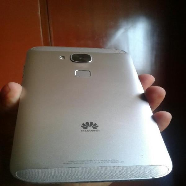 Huawei G8 - photo 1