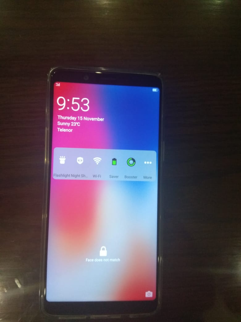 OPPO F7 YOUTH - photo 4