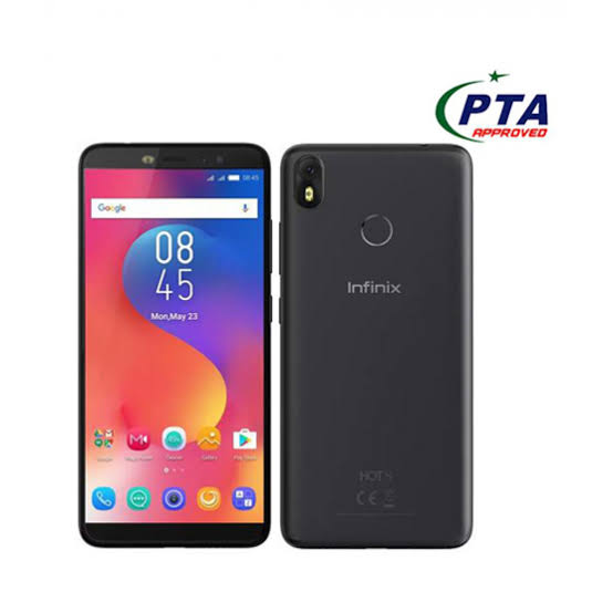 Infinix Hot S - photo 1
