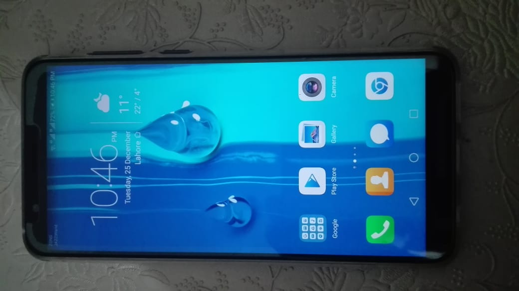 Selling Honor 7X - photo 1