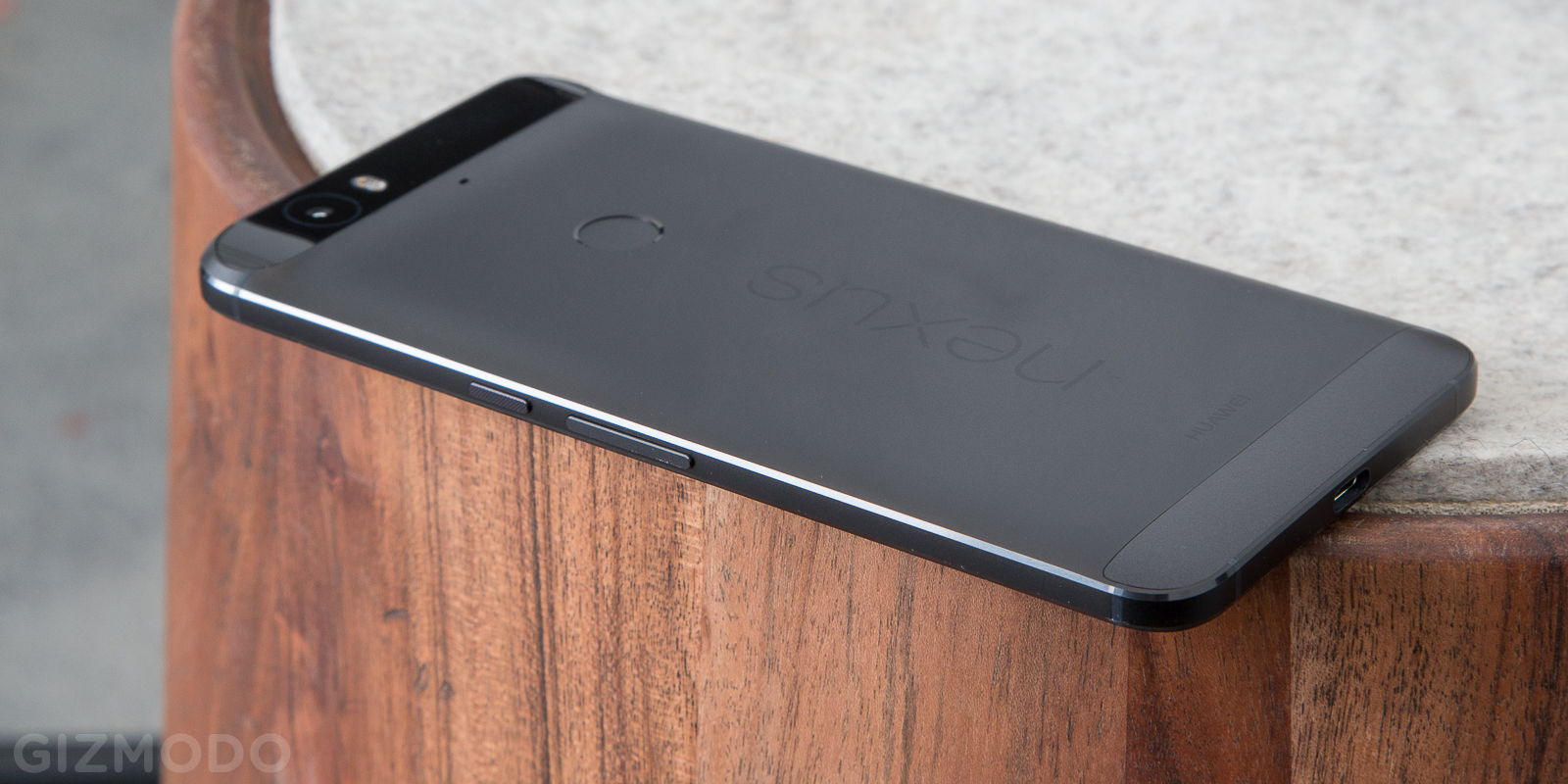 Google Huawei Nexus 6p(128GB) - photo 1