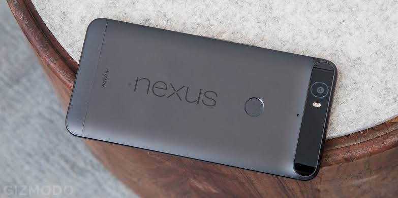 Google Huawei Nexus 6p(128GB) - photo 2