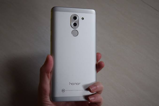 HONOR 6X SELL IN GOOD CONDITION - photo 2