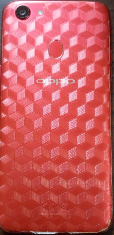 Oppo F5 6GB Ram 64 Memory for Sale - photo 2