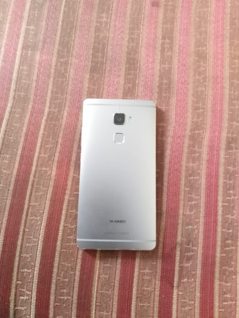 huawei Mate s in good condition - photo 1