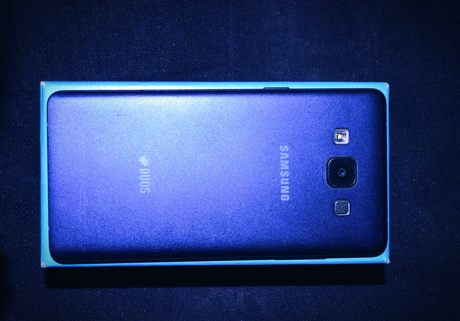 Samsung A5 2015 (With Complete Box) - photo 3
