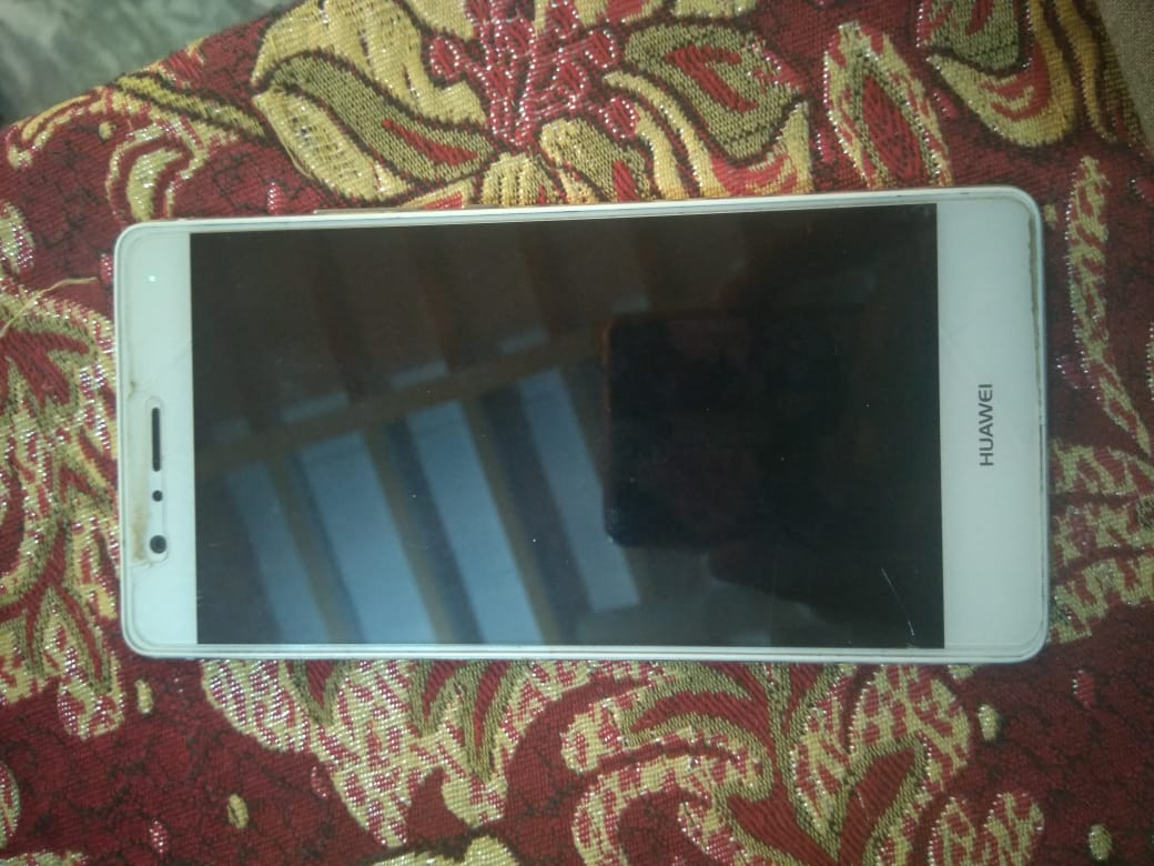 Huawei p9 light for sale are exchange - photo 1