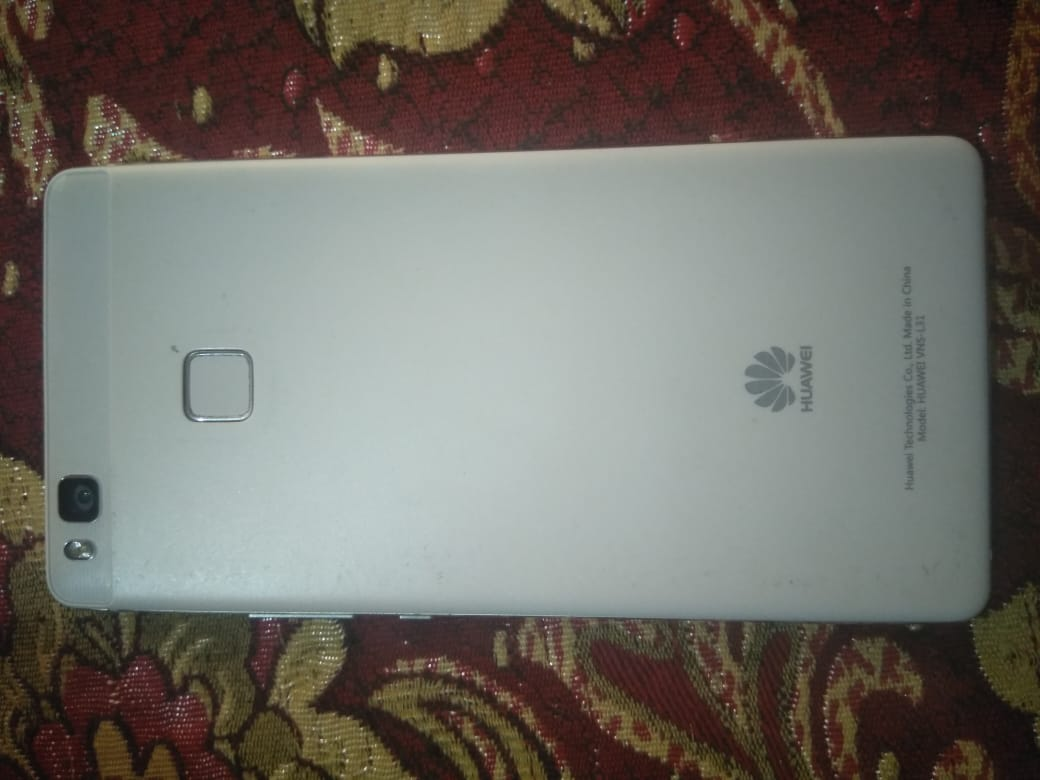 Huawei p9 light for sale are exchange - photo 2