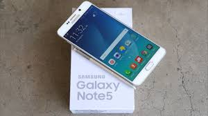Samsung Galaxy Note 5 Best Condition for Sale - photo 2