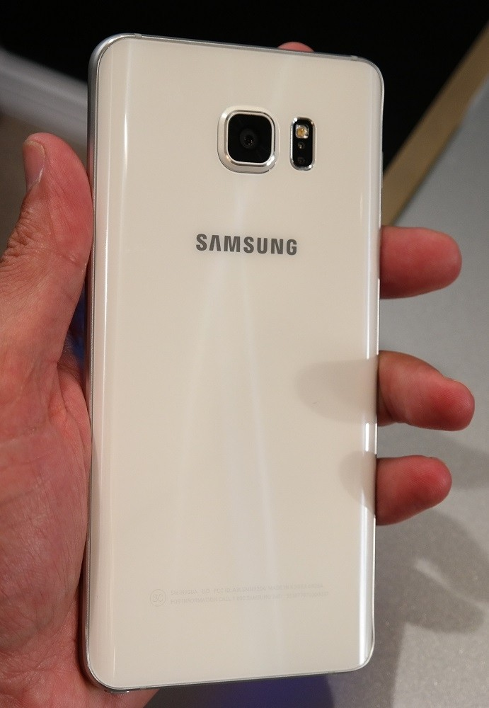 Samsung Galaxy Note 5 Best Condition for Sale - photo 3