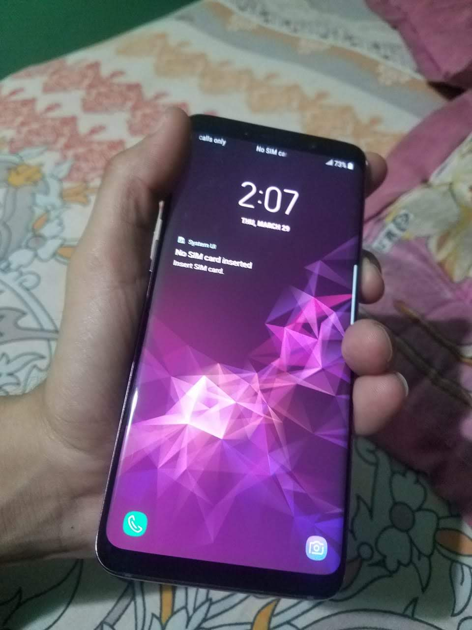 s9 samsung for sale - photo 1