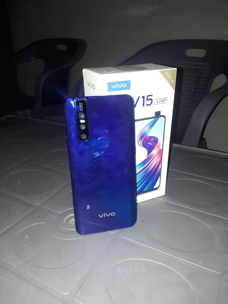 VIVO V15 (2019) LATEST