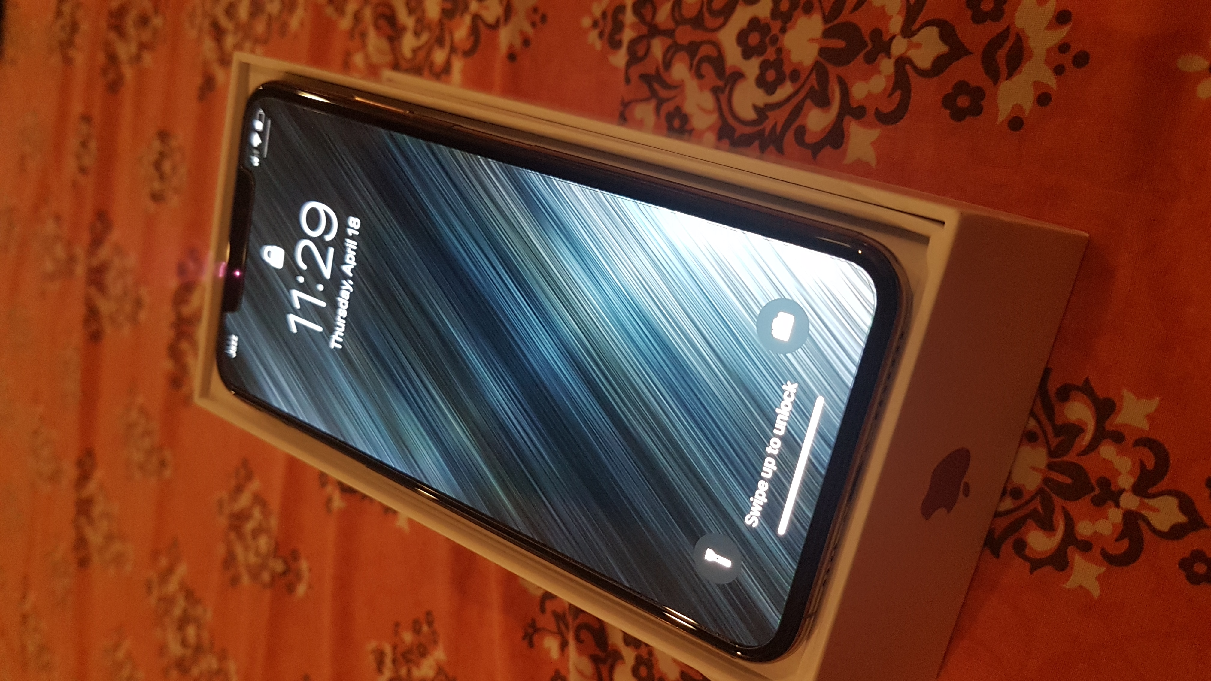 IPHONE XS MAX GOLD 256 GB(almost new) - photo 1