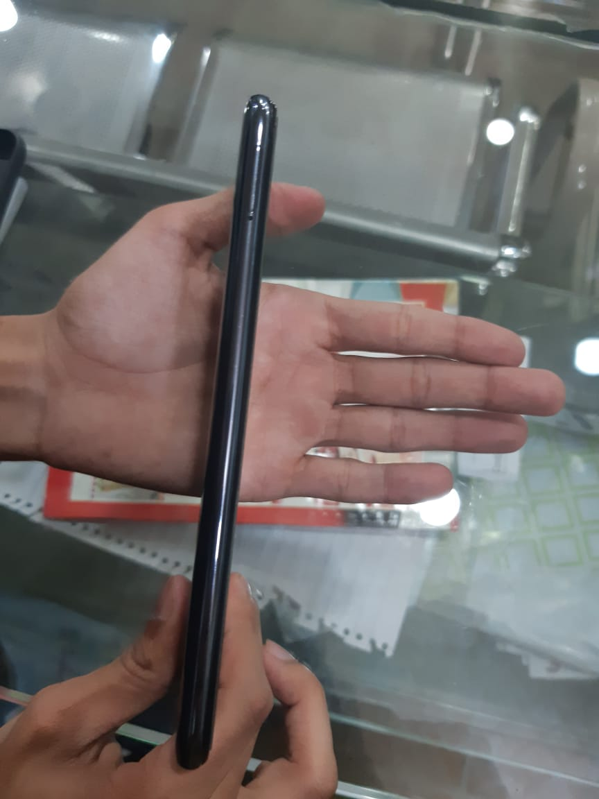 huawei y9 2019 without warranty card - photo 1