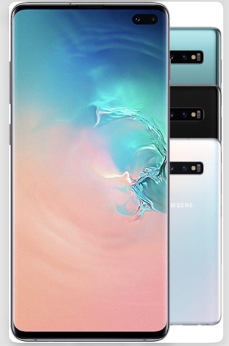 Samsung S10 plus 128 for the cheapest price - photo 3