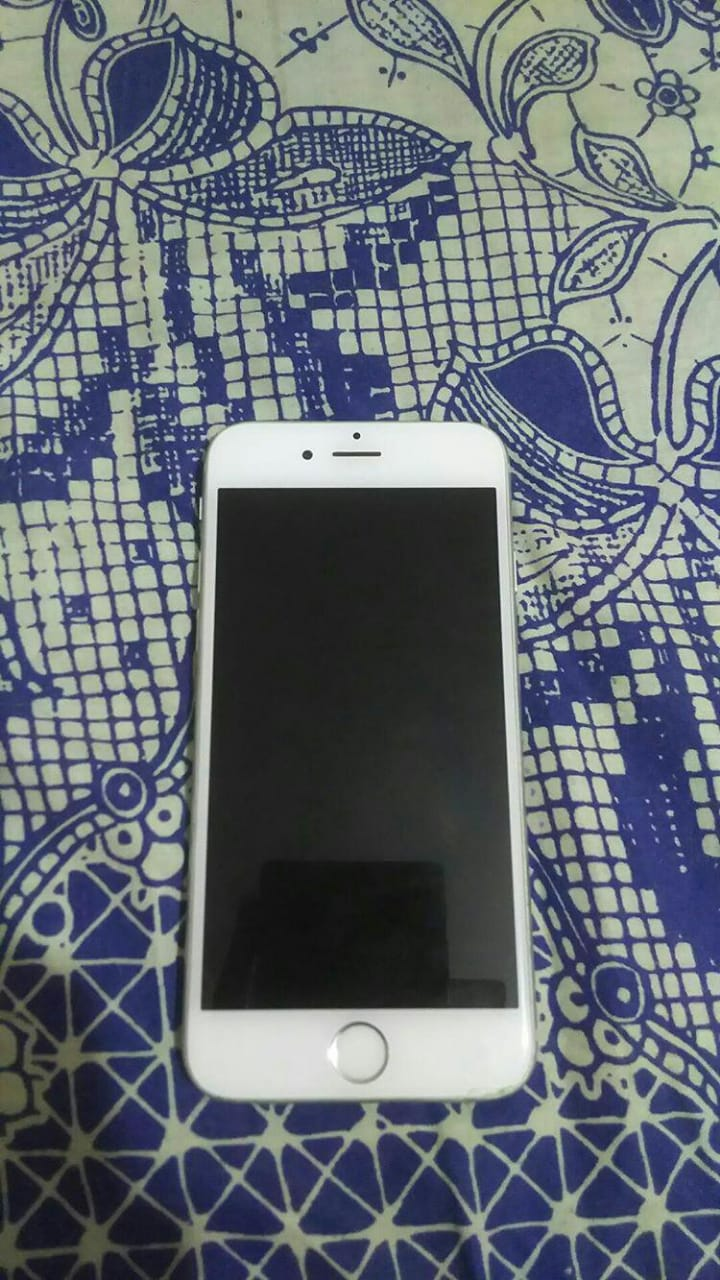 Iphone 6 jv sim pta approved - photo 2