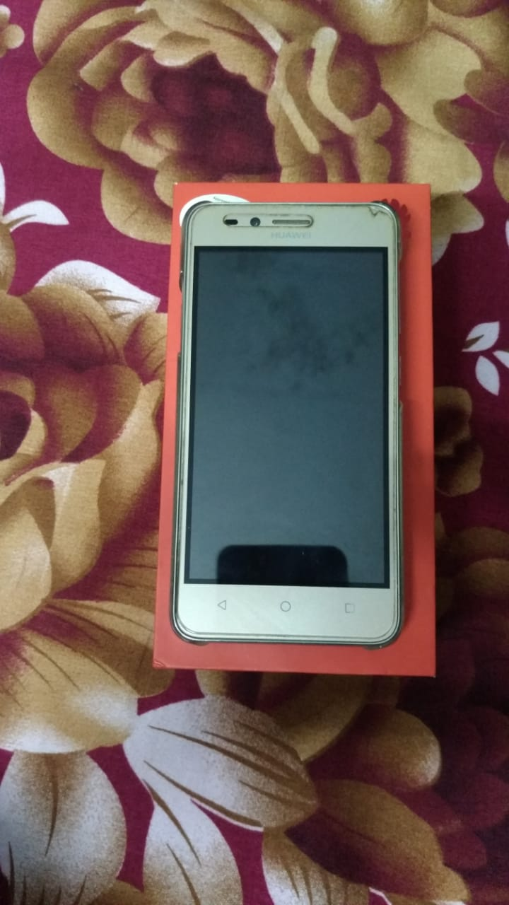 Huawei y3 ii in very good condition urgent sale - photo 1