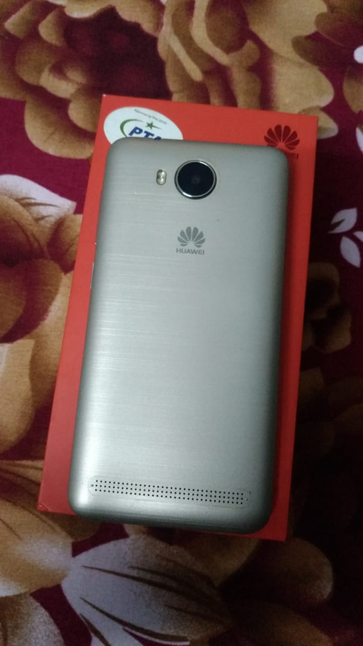 Huawei y3 ii in very good condition urgent sale - photo 3