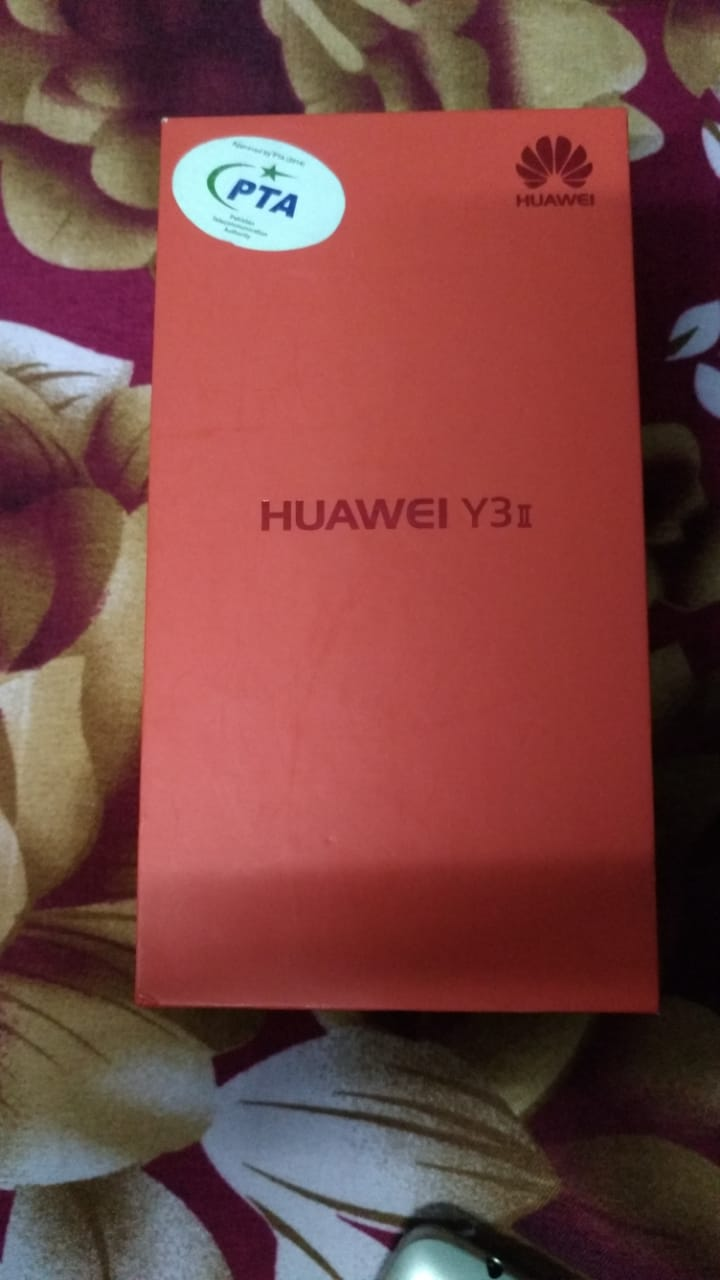 Huawei y3 ii in very good condition urgent sale - photo 4