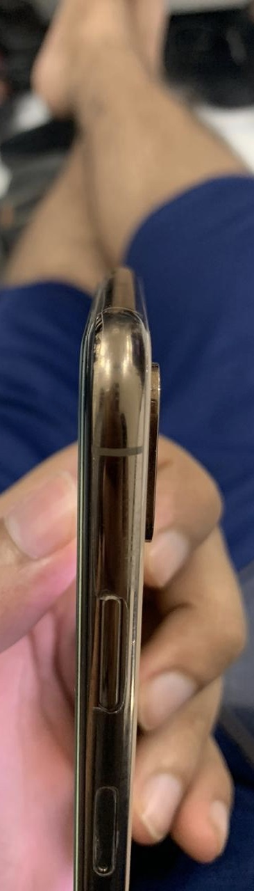 Iphone Xs max 64 gb with facetime - photo 1