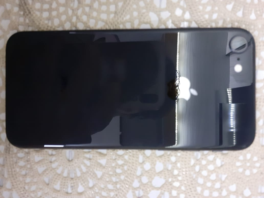 iPhone 8 64 GB Space Gray - photo 2