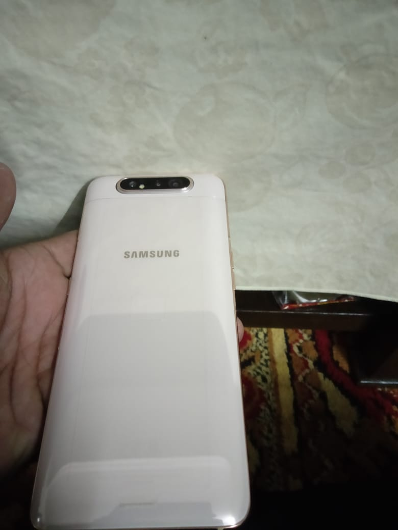 Samsung 80 with 8GB Ram and 128 Memory - photo 4