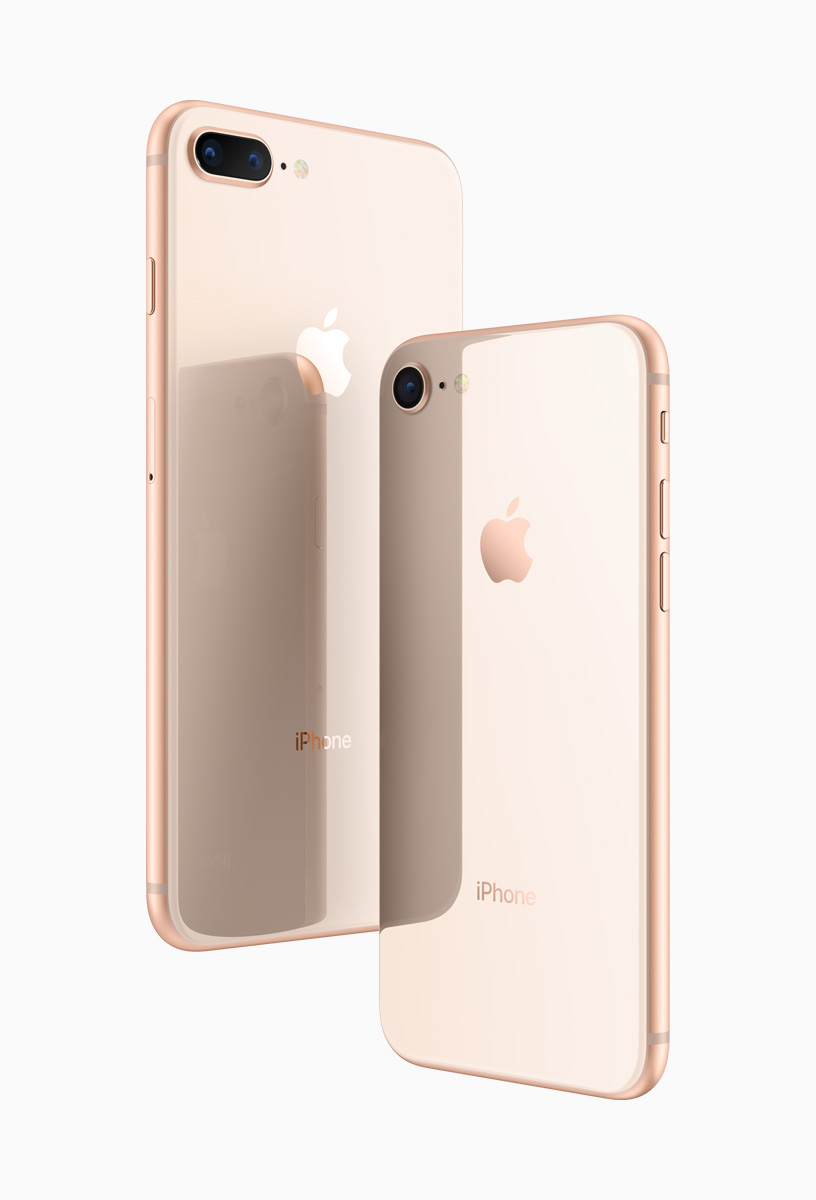 iPhone 8 Plus best battery quality - photo 1