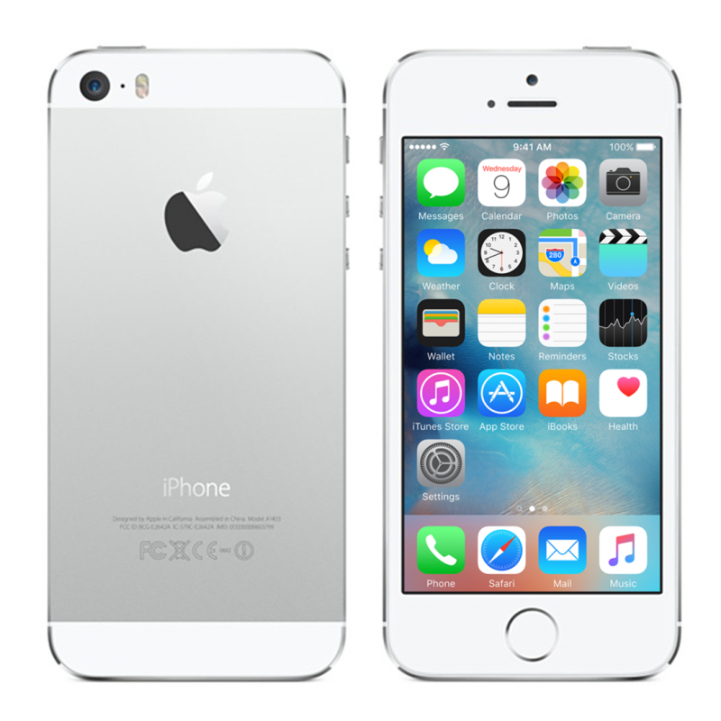 iPhone 5s 16gb 10/10 in very cheap price - photo 1