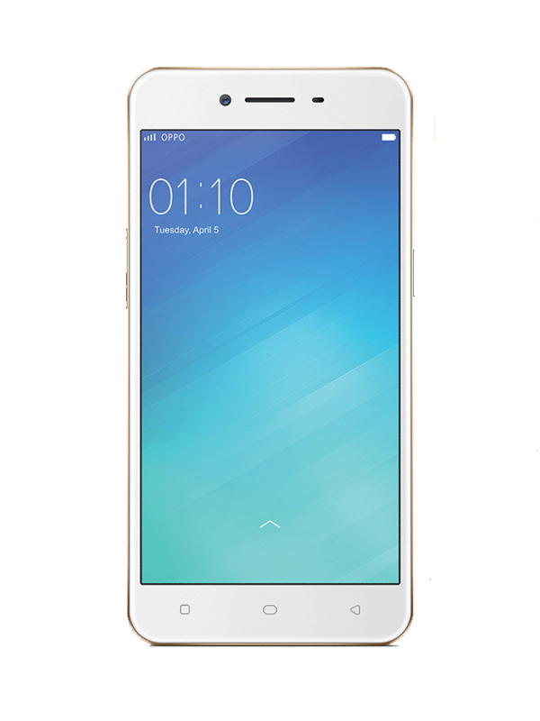 OPPO A37 Original with protective layer and Pubg Cover - photo 1