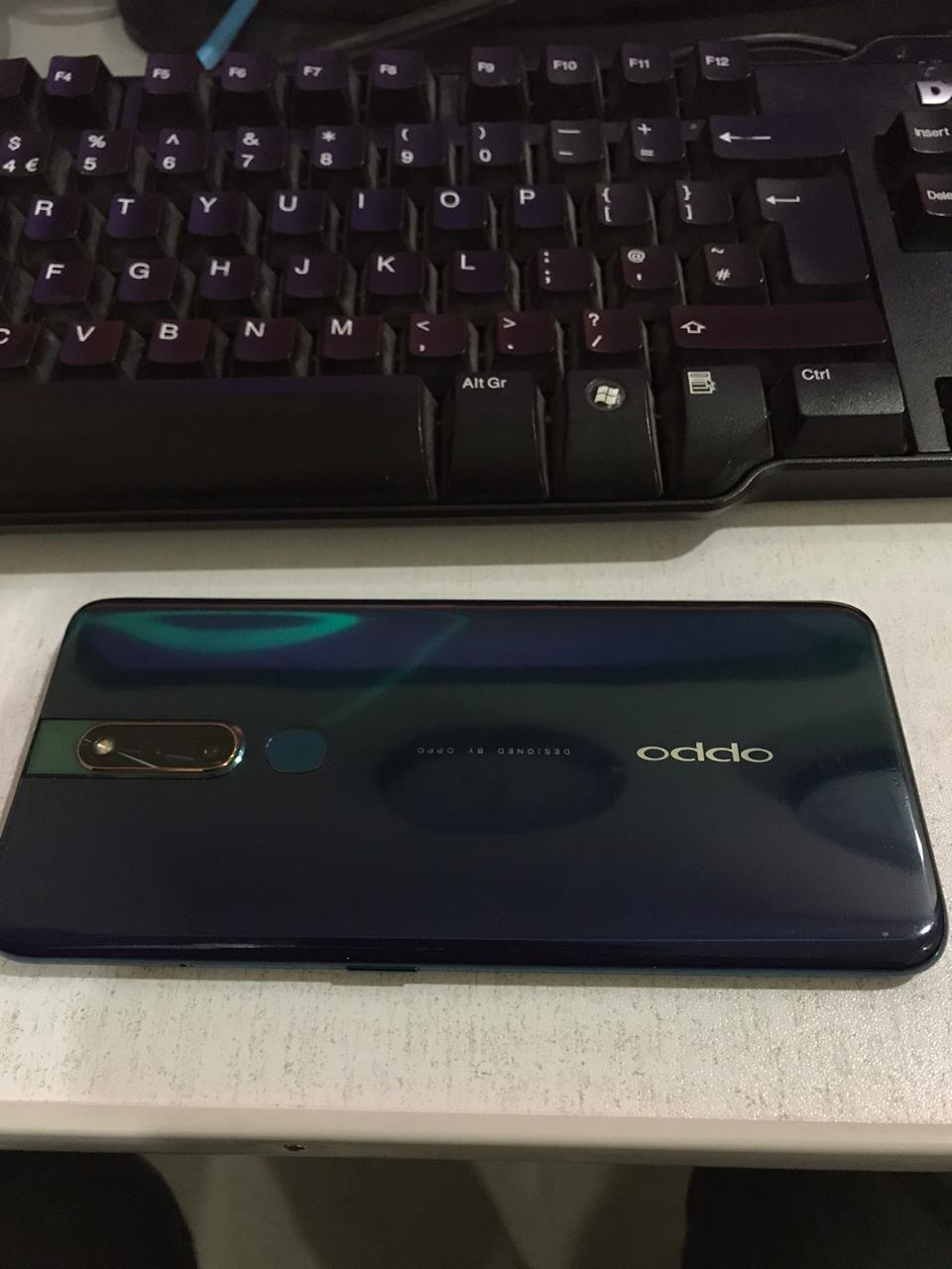 Oppo F11 pro lust condition - photo 4