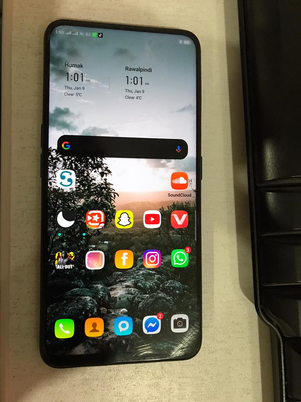 Oppo F11 pro lust condition - photo 2