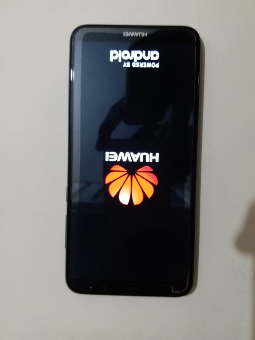 Huawei mate 10 lite 10 by 9 condition - photo 2