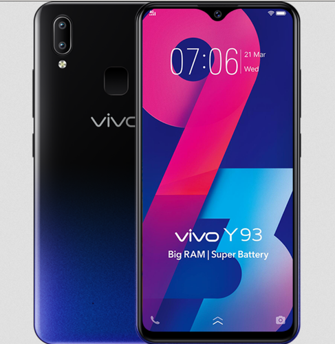 Vivo Y93 for sale in mint condition - photo 4