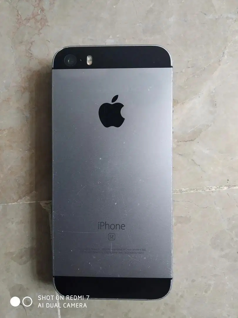 Apple Iphone Se (2 gb/64 gb) PTA Approved - photo 2