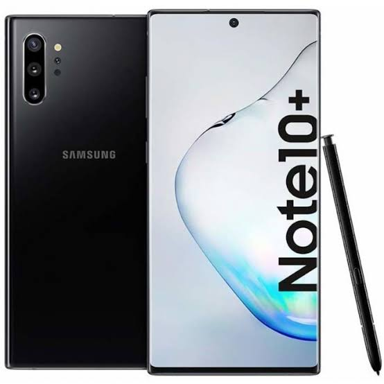 For Sale Samsung  Note 10 Plus 256 GB Clean - photo 1