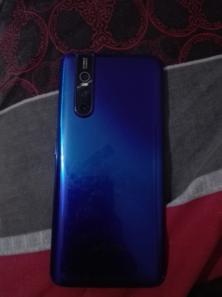vivo Good Gaming Phone with excellent camera - photo 2