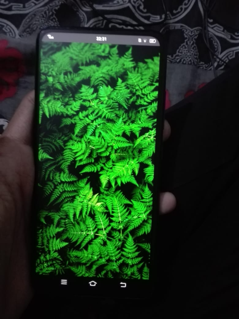 vivo Good Gaming Phone with excellent camera - photo 1