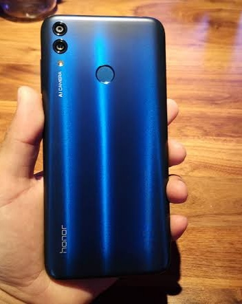 Honor 8C for sale - photo 1