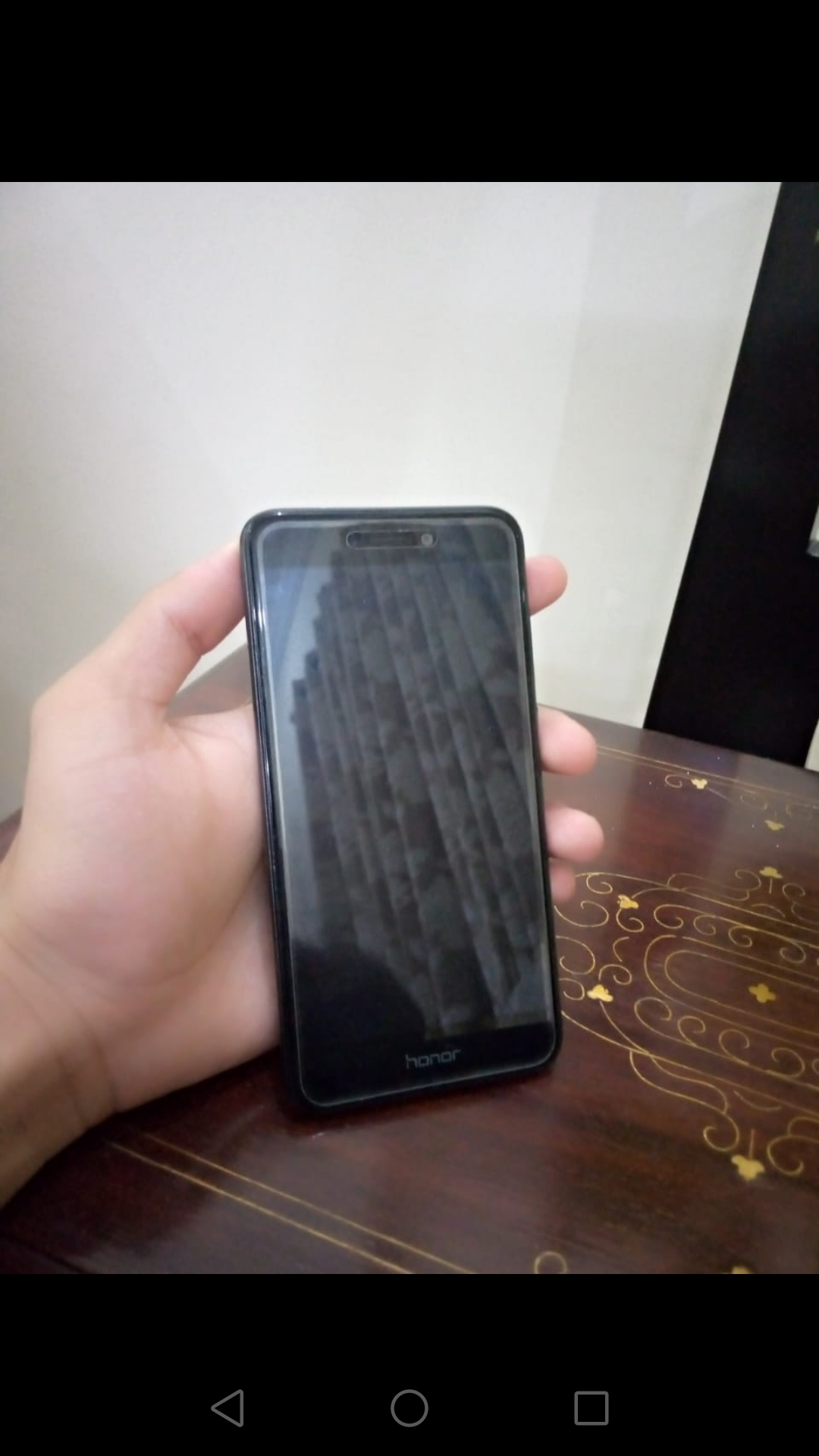 Huawei Honor 8 Lite for sale in perfect working condition - photo 3
