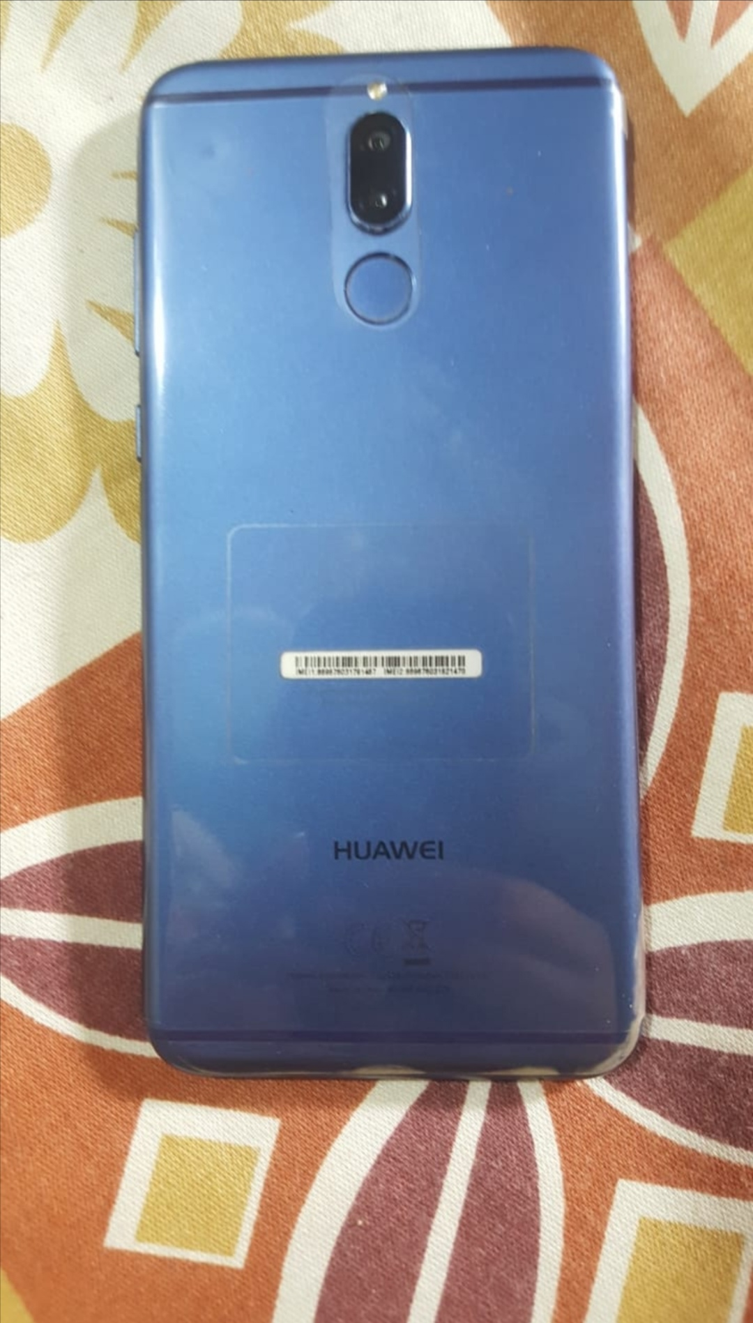 Huawei Mate 10 Lite - photo 1