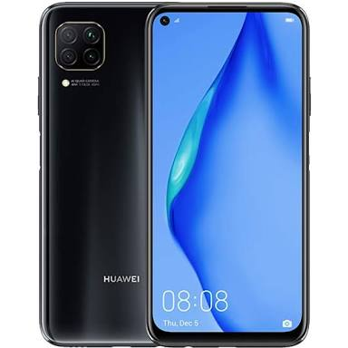 Huawei Nova 7i - photo 1