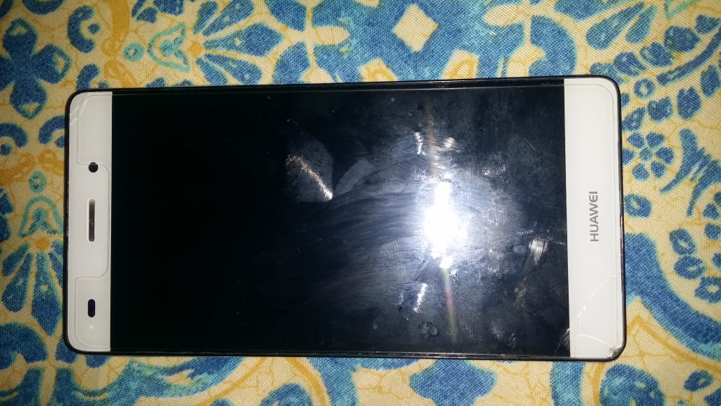 Huawei P8 Lite Urgent For Sell - photo 1