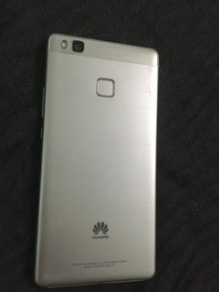 Huawei p9 lite - photo 1