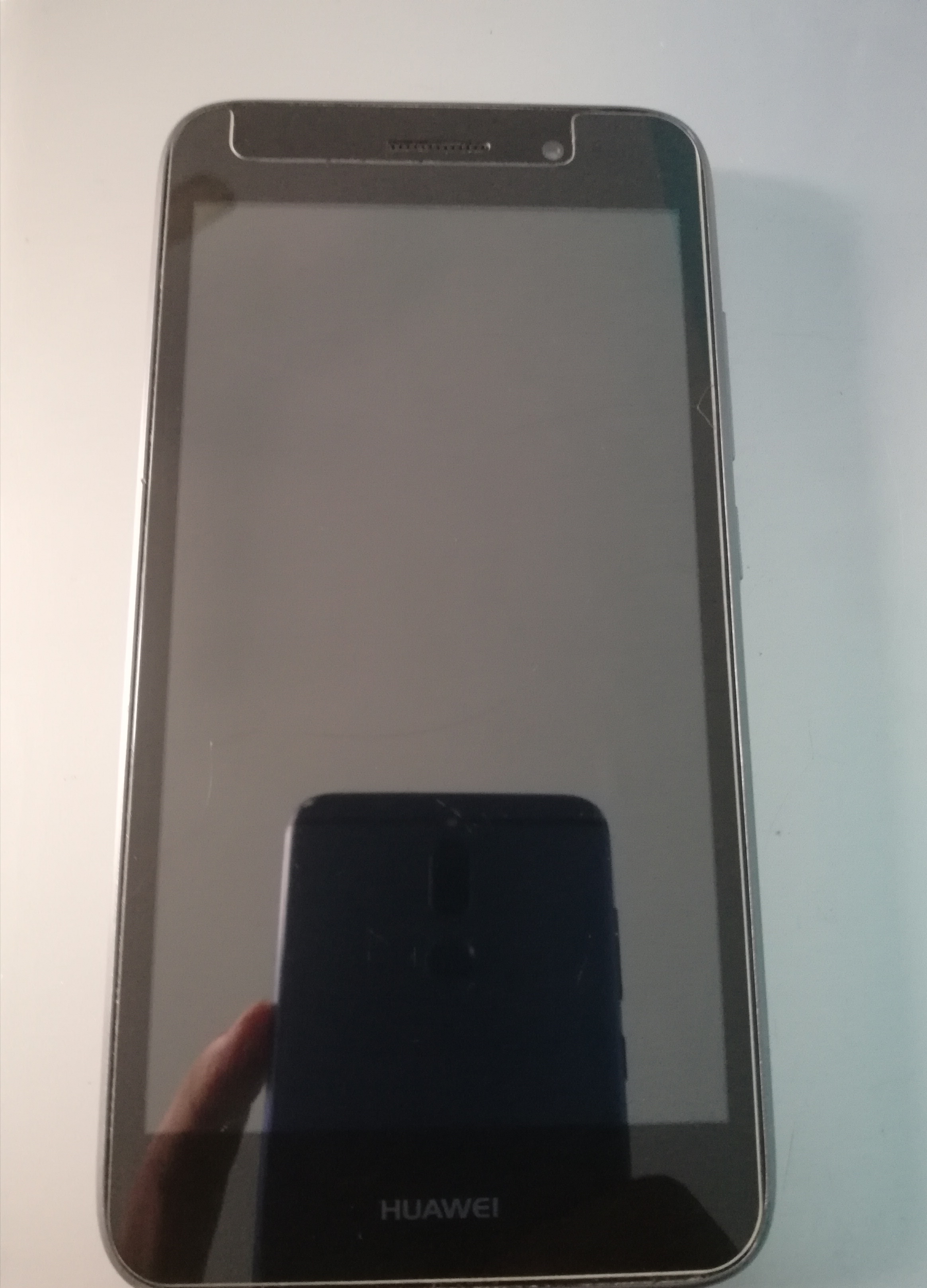 Huawei Y3 2017 for sale 10/10 with 6 months warranty - photo 2