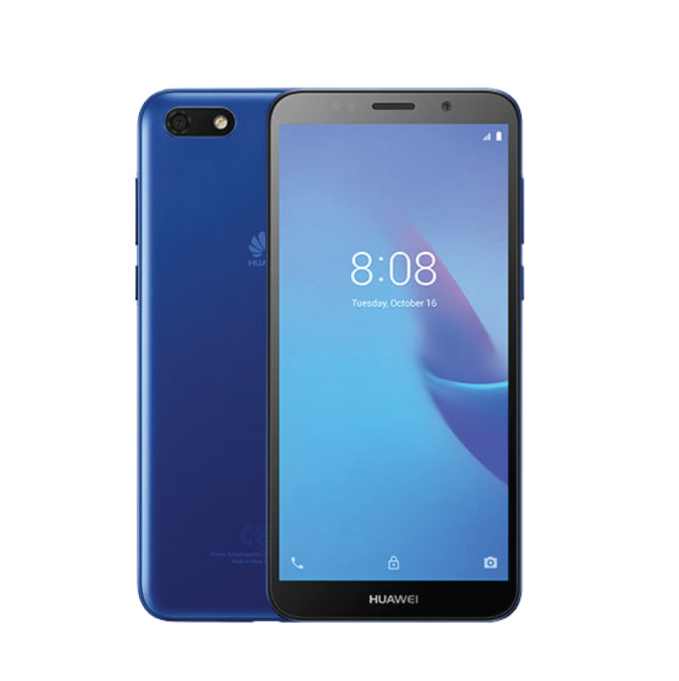 Huawei Y5 Prime for sale - photo 1